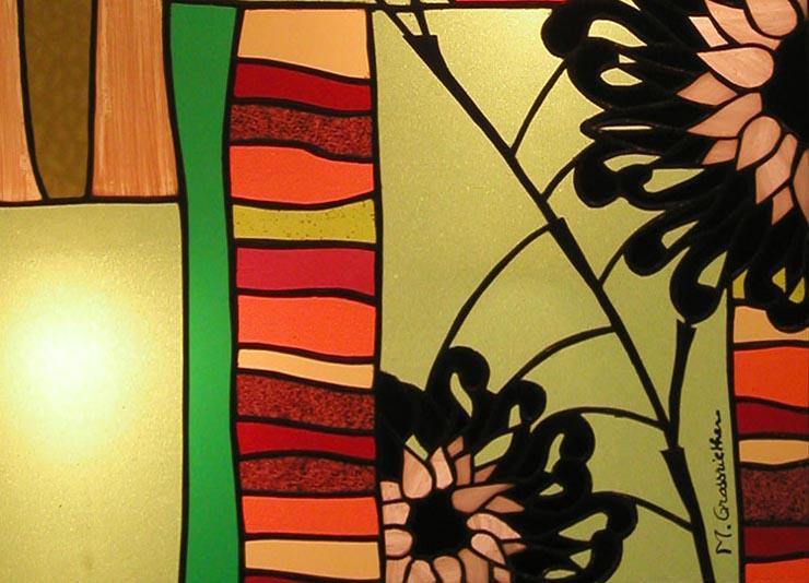 mise au verre ateliers d 39 art de france. Black Bedroom Furniture Sets. Home Design Ideas