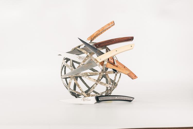 coutellerie au sabot ateliers d 39 art de france. Black Bedroom Furniture Sets. Home Design Ideas