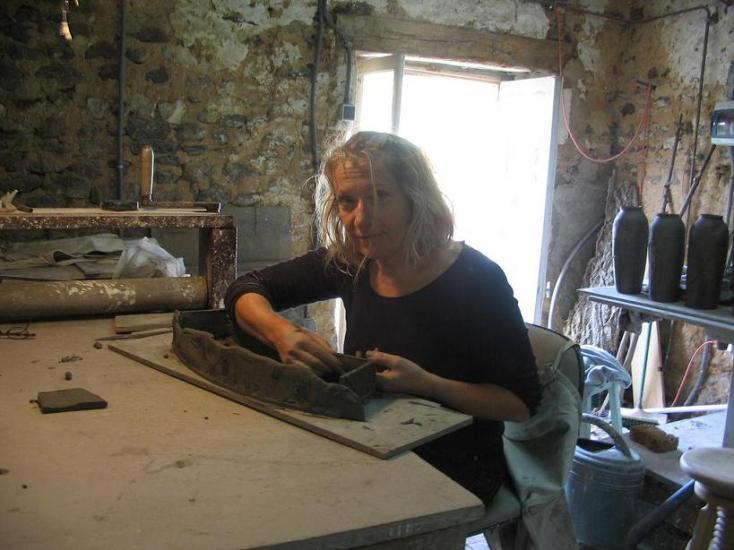 Blain fran oise ateliers d 39 art de france - Atelier d art de france ...