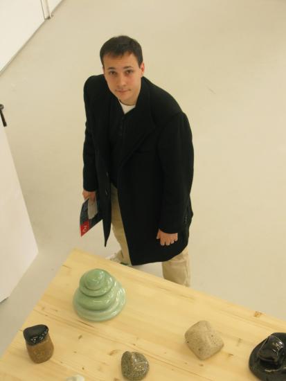 Guillaume talbi ateliers d 39 art de france - Atelier d art de france ...